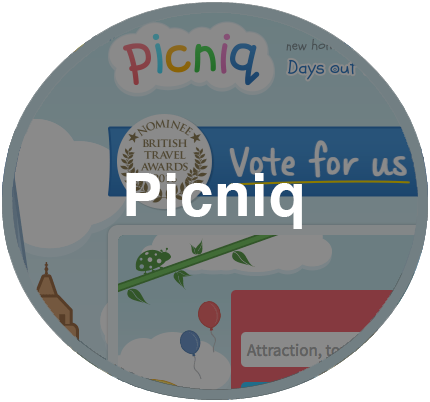 Our Projects: Picniq