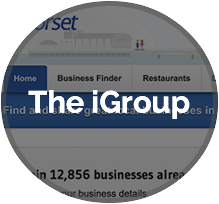 Our Projects: TheiGroup